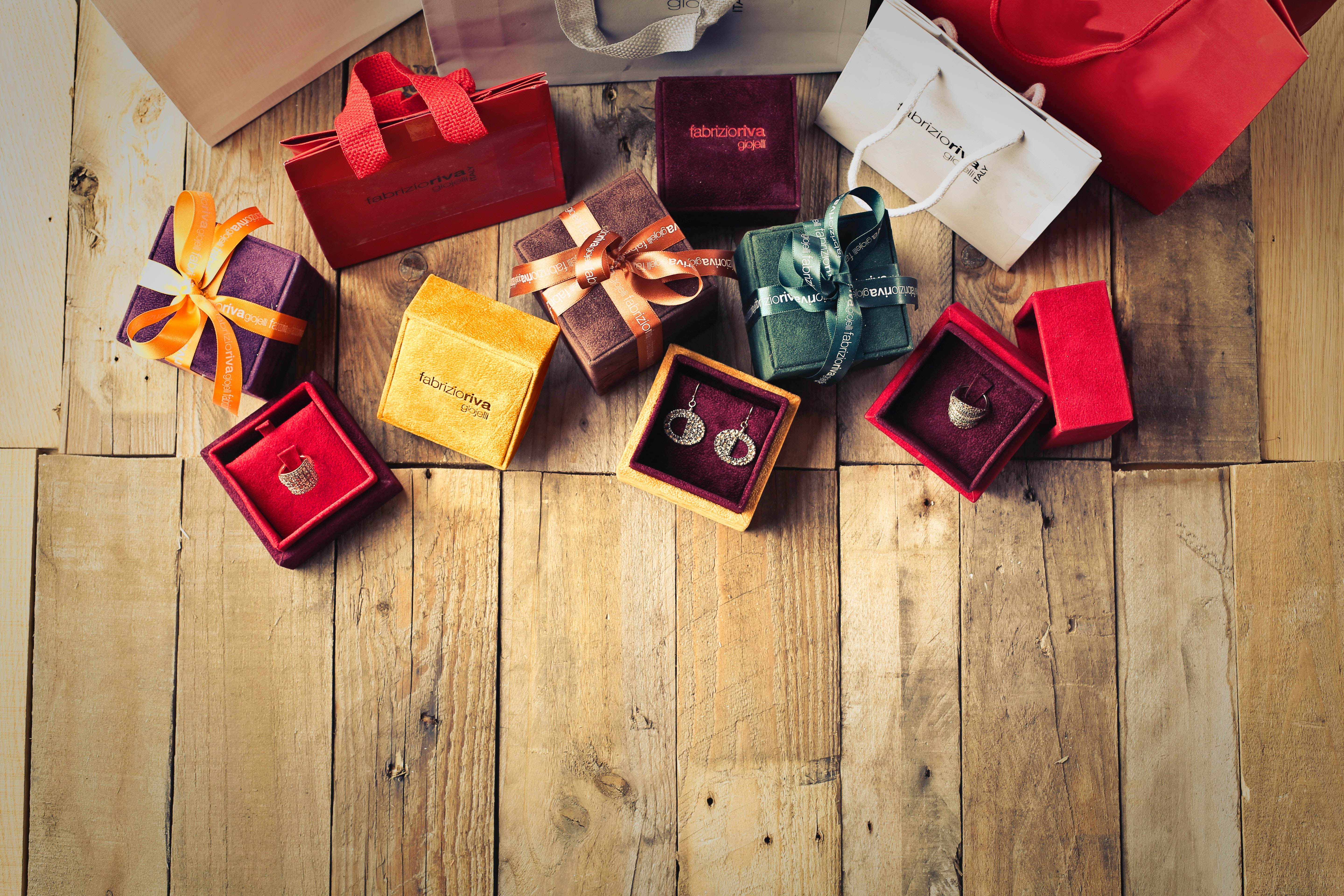 Choosing a Gift for Godparents