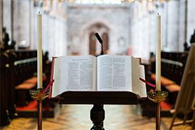 Light in the Catholic Church
