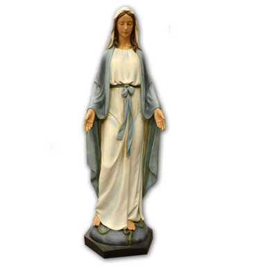 Blessed Mary Statues St Patrick S Guild