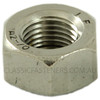 Std Hex Nut Stainless G304: M12 (1.00mm) EXTRA FINE