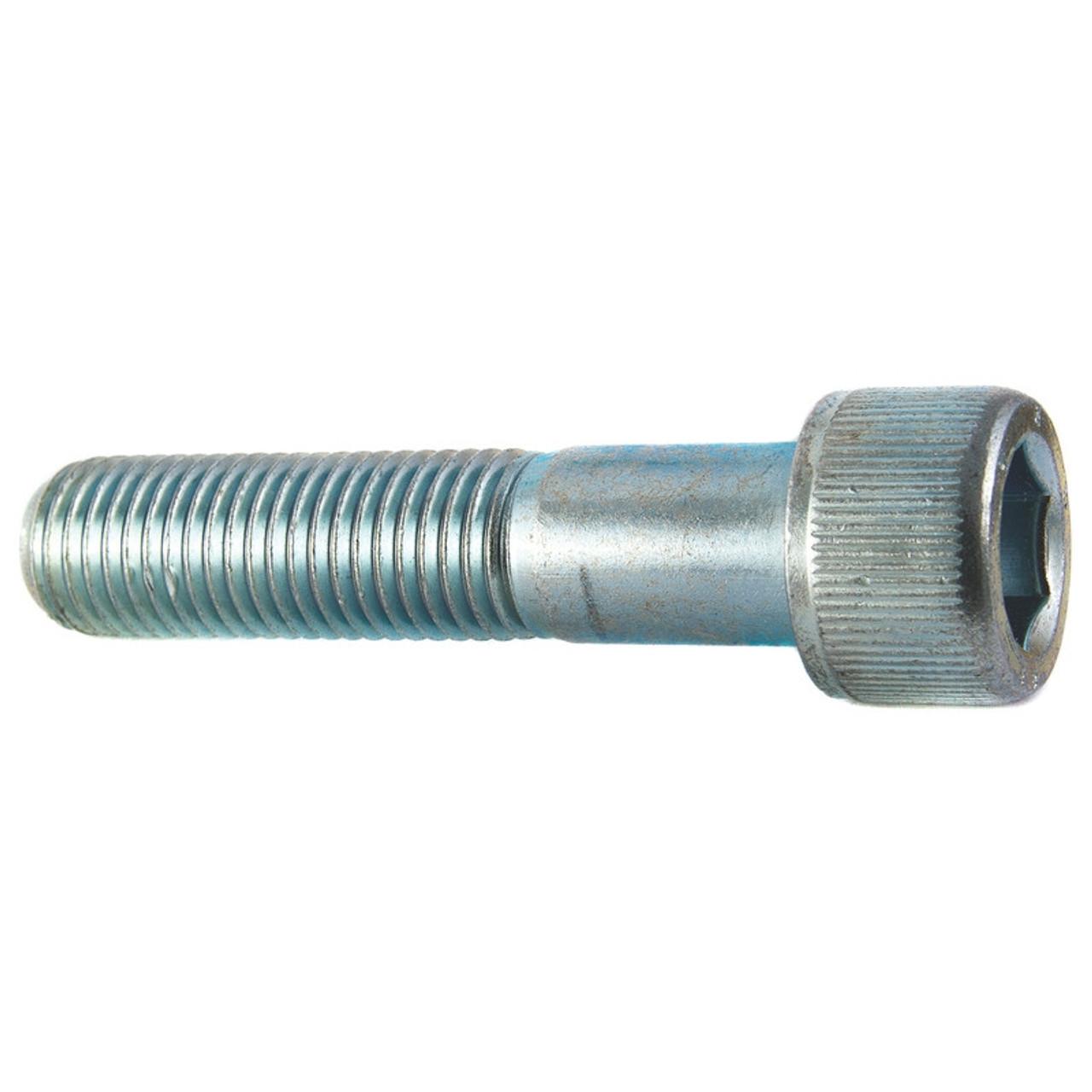 Socket Cap Class 12.9 Zinc : M6 (1.00mm) x 60mm