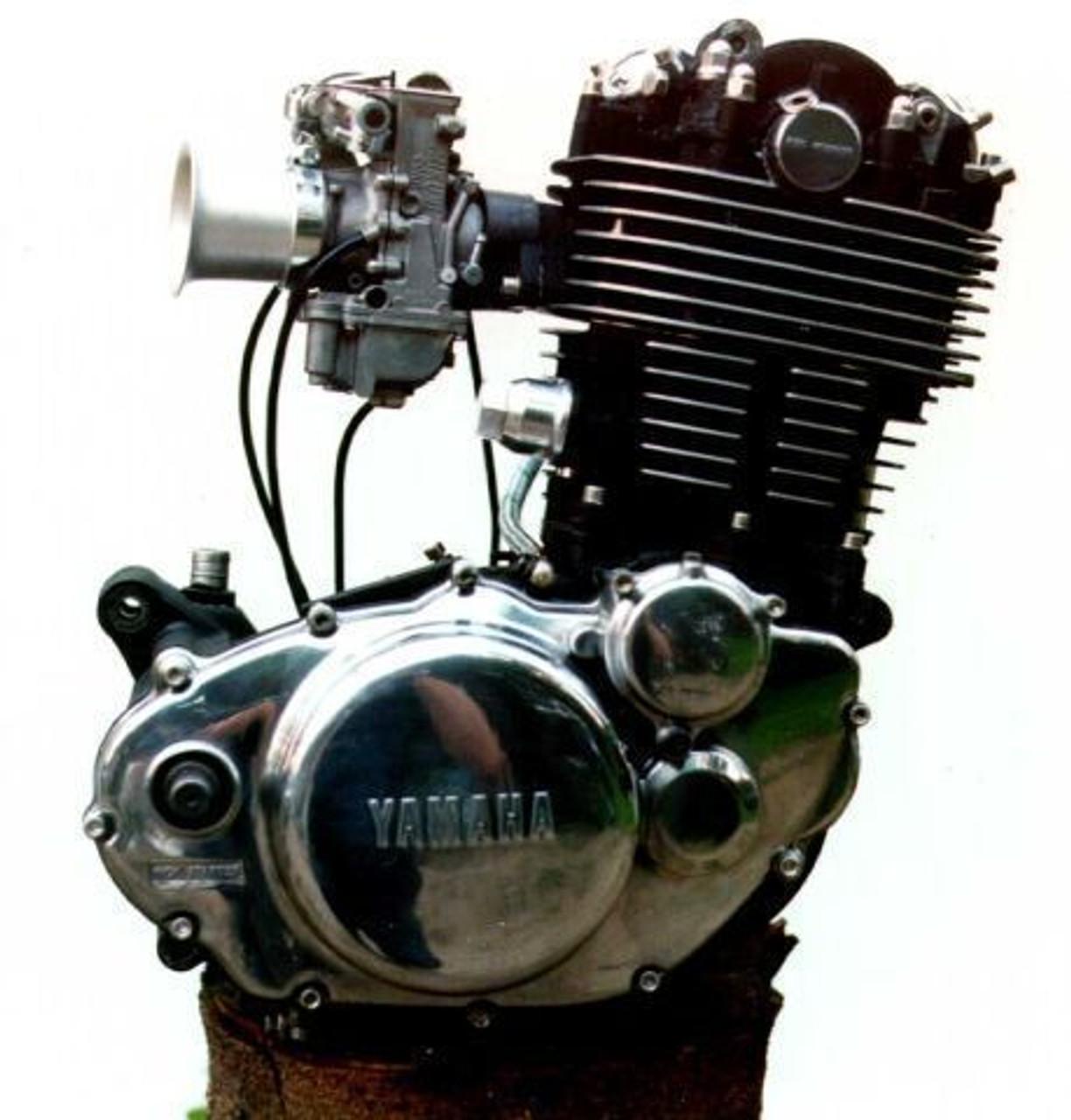 XT500/SR500