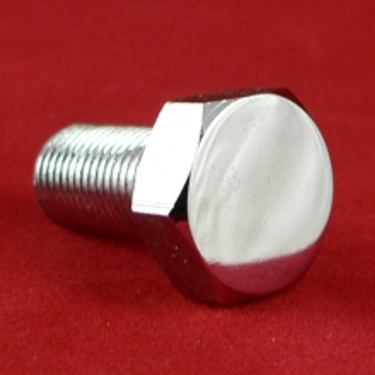 BSCY (CEI) Set screw chrome plated