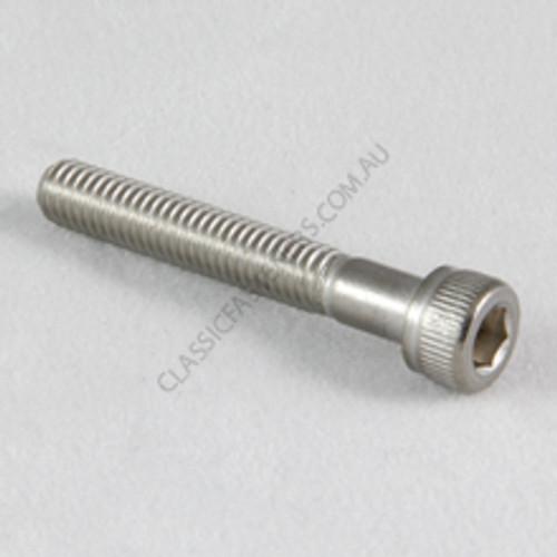 Socket Cap Stainless 10-32 UNF x 1 1/4