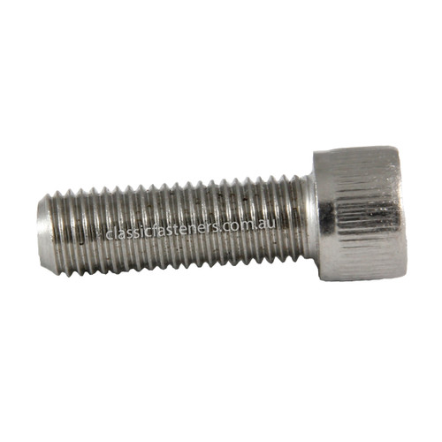 5/16 - 24 UNF Stainless Socket Cap