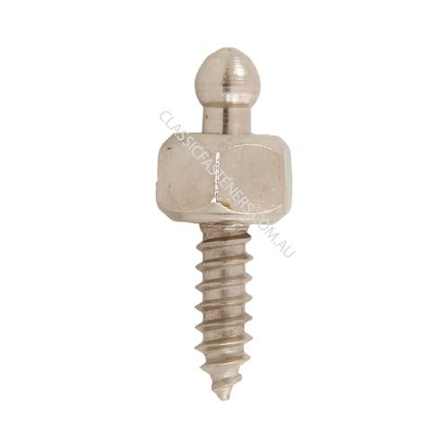 Tenax 76 self tapping screw peg