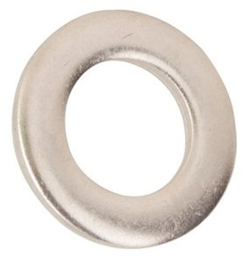 Washer Flat Round Stainless