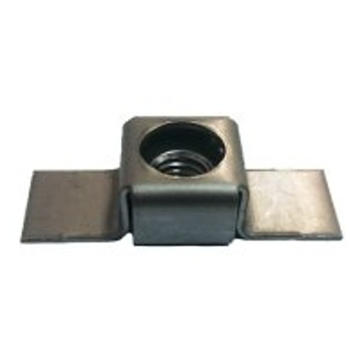 Stainless Weld Type Cage Nut