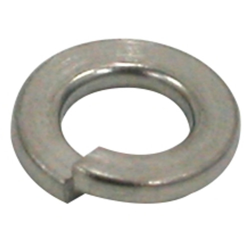 spring washer stainless