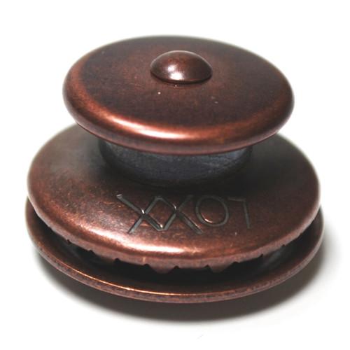 LOXX Upper Part Big Head Antique Copper