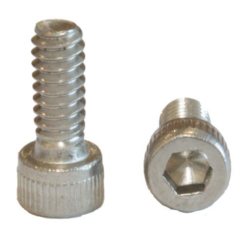 Socket Cap Stainless 6-32 x 3/8