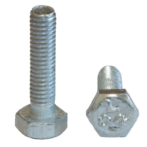 Set Screw 3/16 BSF x 3/4 Grade R Zinc