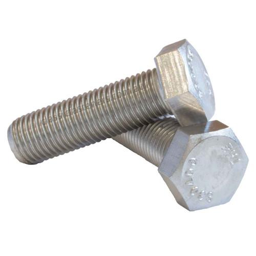 3/8-24 UNF X 1 1/4 Set Screw Stainless