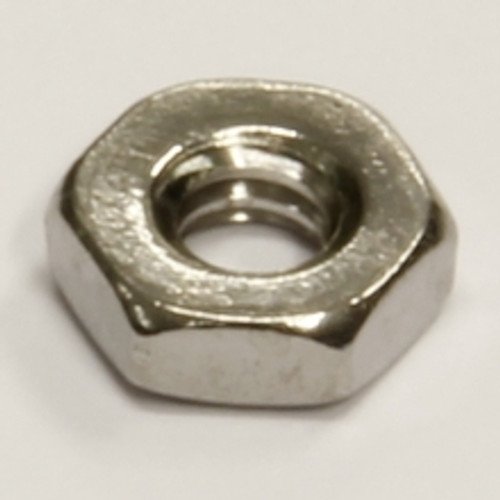 Nut stainless