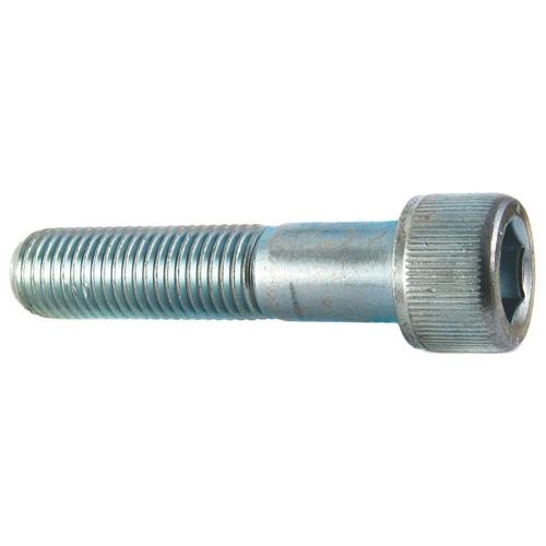 Socket Cap Class 12.9 Zinc : M6 (1.00mm) x 70mm