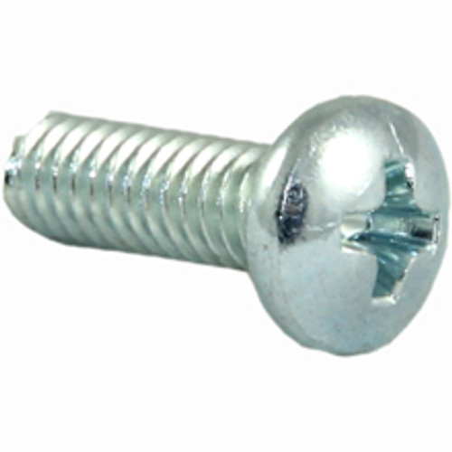 10-32 Pan head machine screw
