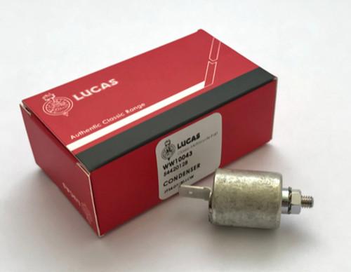 Lucas Condenser 54420128