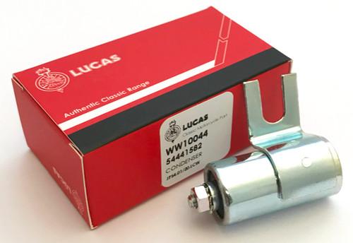 Lucas Condenser 54441582