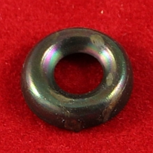 Brass black zinc plated Cup Washer