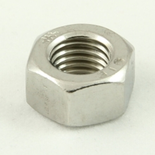 Hex Nut 5/16 UNF Stainless