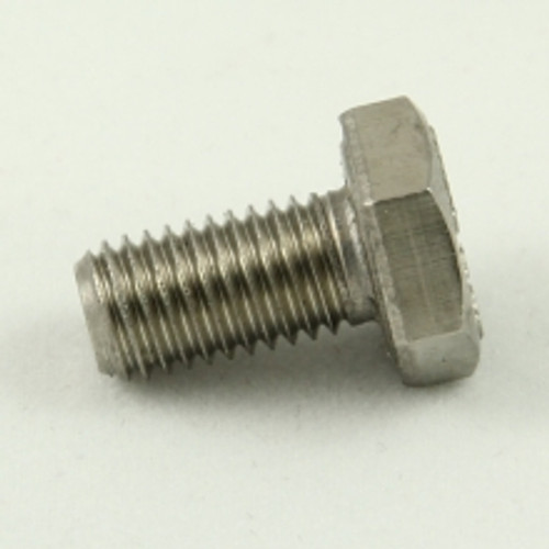 Set Screw Stainless 1/4 UNF x 1/2