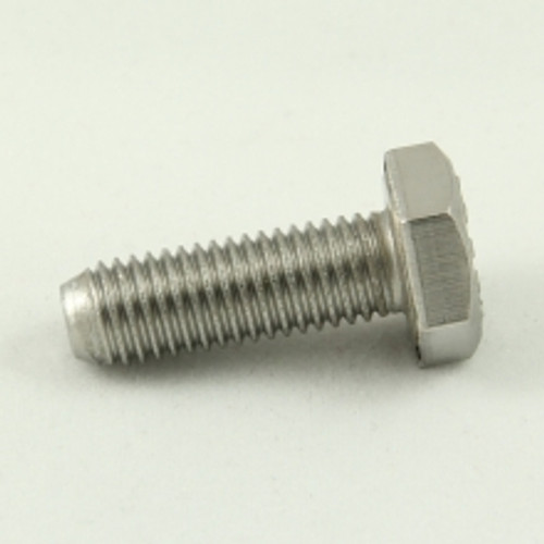 Set Screw Stainless 1/4 UNF x 3/4