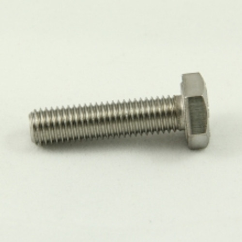 Set Screw Stainless 1/4 UNF x 1