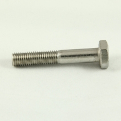 Bolt Stainless 1/4 UNF x 1 1/2