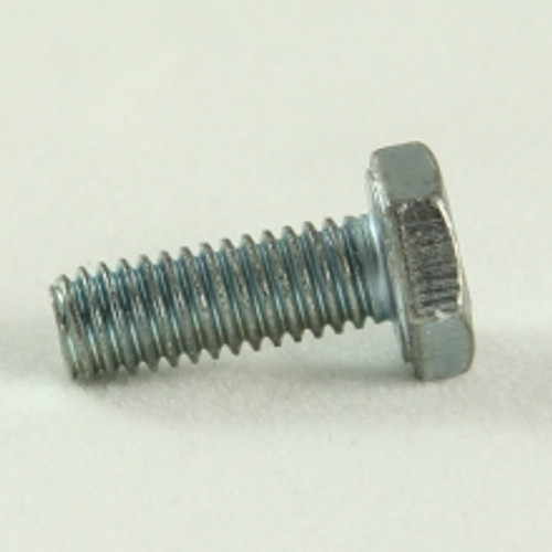 "Machine Screw Slotted Steel X 10 3//16"" BSW X 3 1//2"" Long Round Head Bolt"