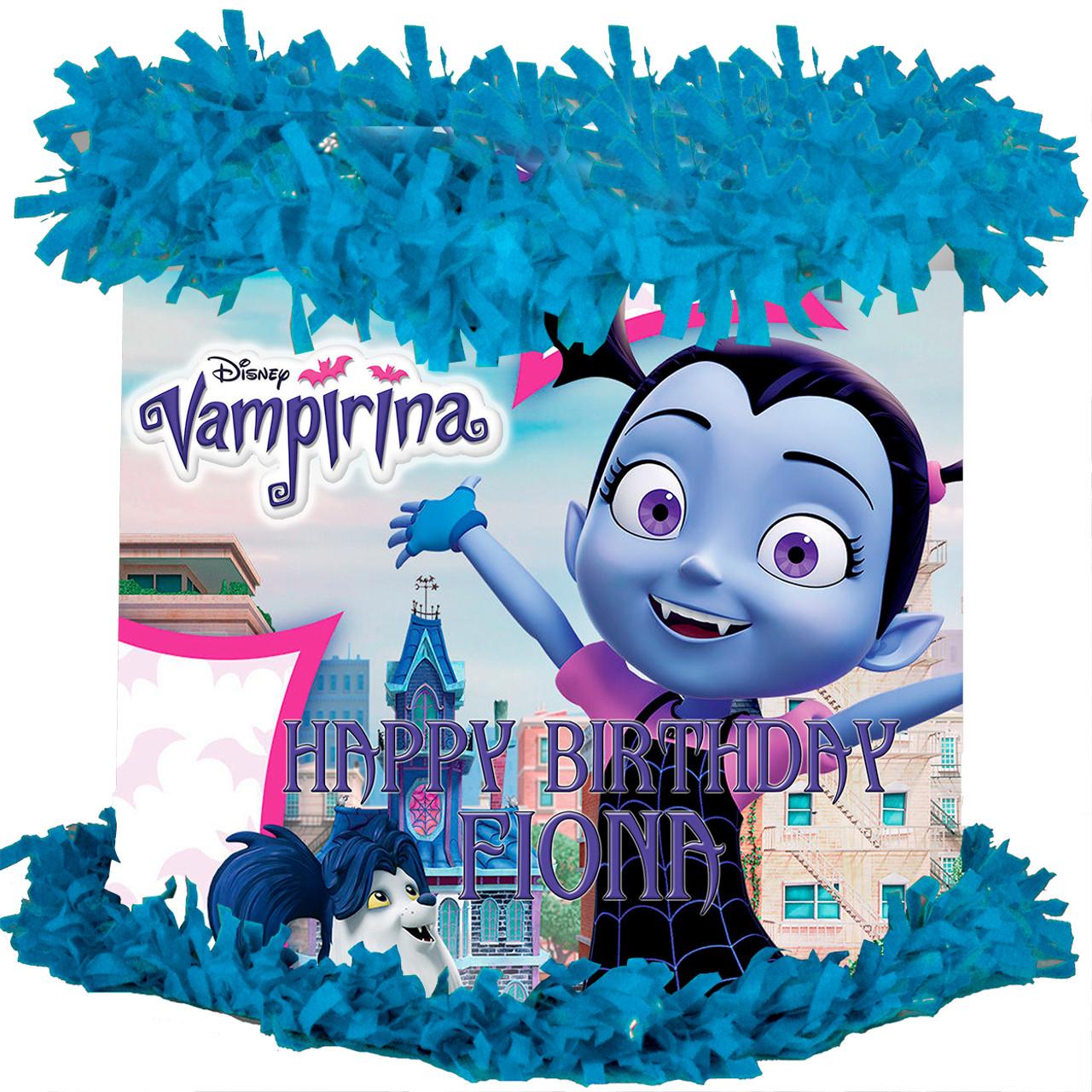 Vampirina Pinata