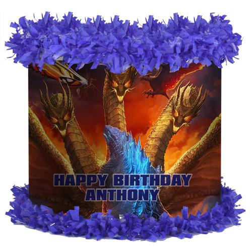 Happy Birthday Pinatas for sale - store WorldOfPinatas com – buy