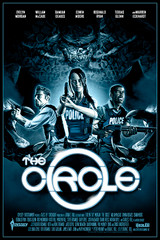 Free Content! Get Chapter One of Brian C. Roll's Illustrated Novel, The Circle