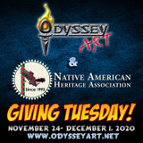 Our 2020 Giving Tuesday GET 10, GIVE 10 Promotion!