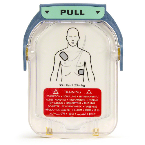 Philips M5073A Adult OnSite Training Pads Cartridge