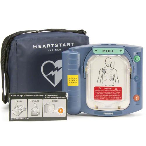 Philips HeartStart HS1 OnSite Trainer