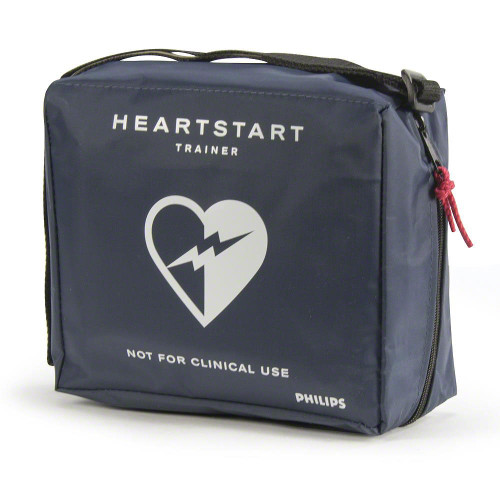 Philips M5087A Replacement Carry Case HeartStart Trainer