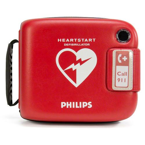 Philips FRx AED Semi-Rigid Carry Case 989803139251