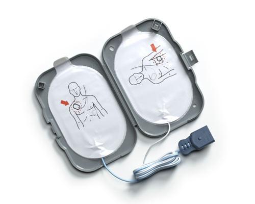 989803139261 Philips HeartStart SMART Pads II Defibrillation Electrode Pads