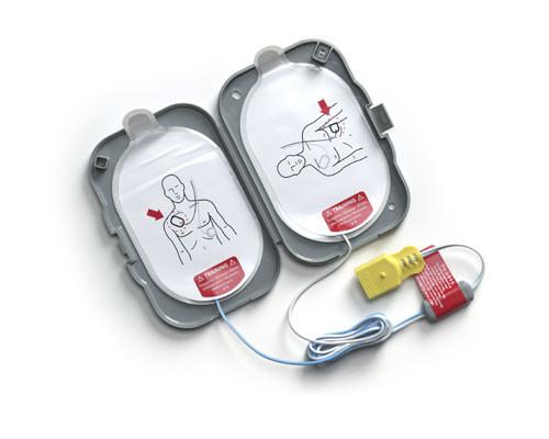 Philips HeartStart FRx Training Pads II 989803139271