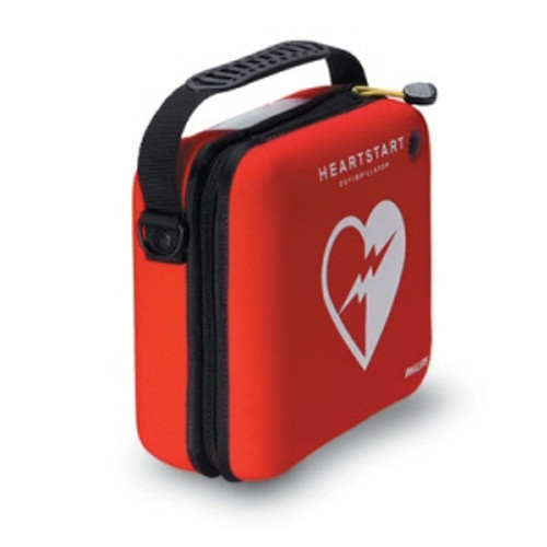 M5076A Philips Slim Carrying Case for HeartStart OnSite AED