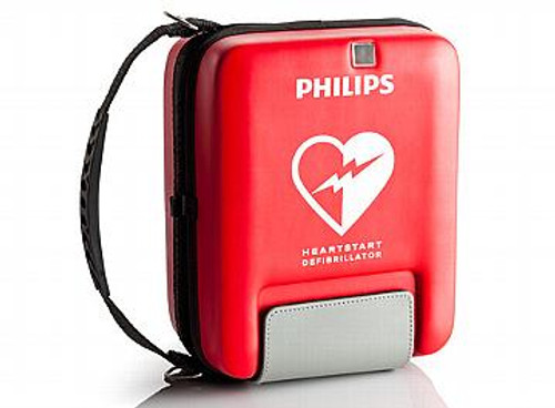 Philips HeartStart FR3 AED Soft Small Carry Case 989803179181