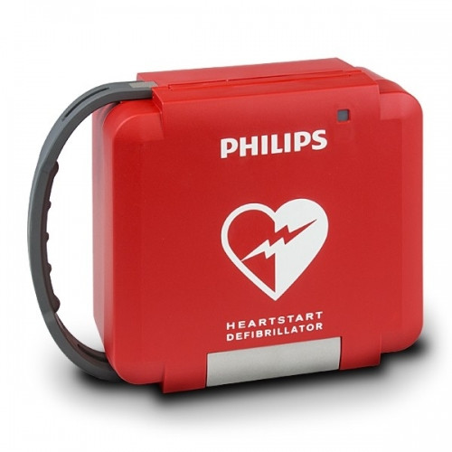 Philips HeartStart FR3 Rigid System Case - 989803149971
