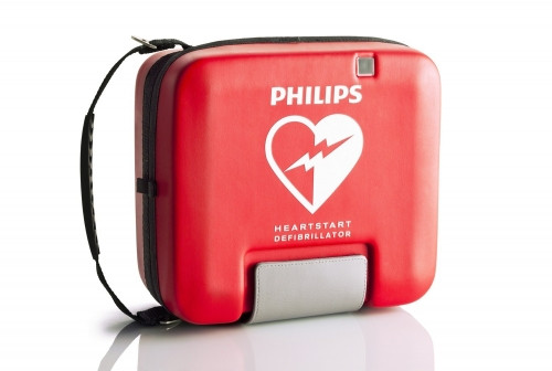 Philips Soft System Case for FR3 989803179161