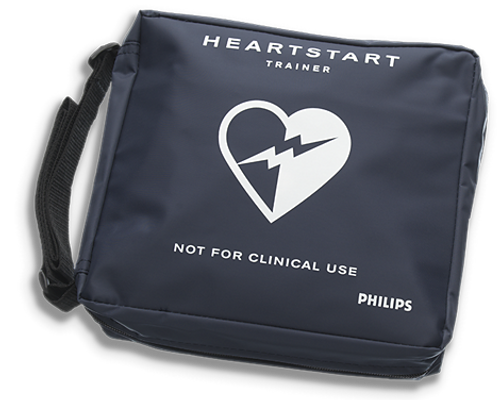Philip FRx Trainer Replacement Carry Case