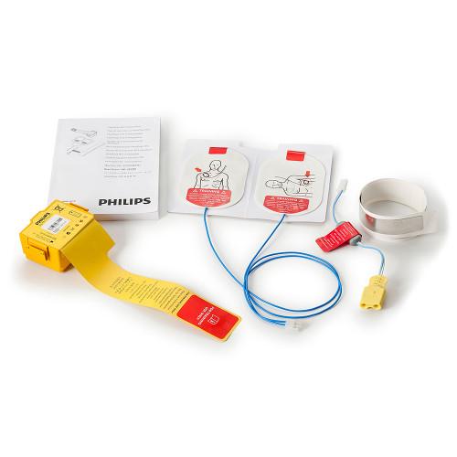Philips HeartStart FR3 AED Training Pack 989803150191