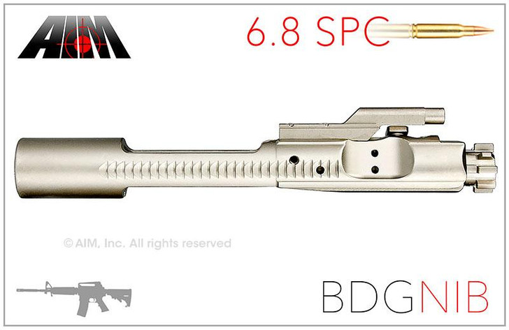 6.8 SPC NiB Bolt Carrier Group
