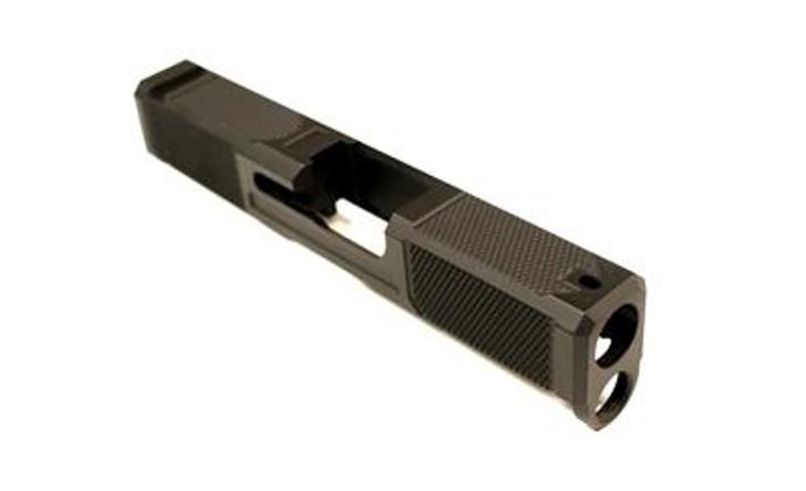 ALPHA V5.2 G43 Executive Carry Slide - Nitride