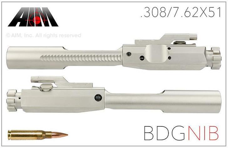 AIM .308 Nickel Boron Bolt Carrier Group MPI
