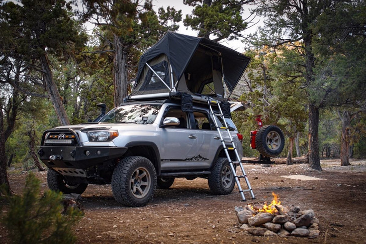Freespirit Recreation Adventure Series M55 Roof Top Tent - Fits 2-3 people