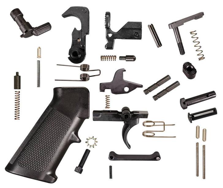 Alpha Complete Lower Parts Kit